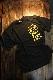 エフ商会 TEDCOMPANY TEDMAN(テッドマン) TDRYT-800 ドライTシャツ ブラックXL