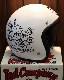 エフ商会 TEDMAN テッドマン  TMH-13 U.S. AIR FORCE TEDMAN ジェットヘルメット バニラ