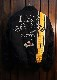 CLAY SMITH(クレイスミス) CSY-8302R TOMY SPL MA-1スタイル コットンジャケット ブラック