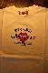 エフ商会 TEDMAN テッドマン TDSS-526  コットンTee Tシャツ ピンク