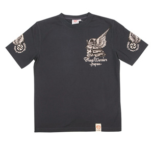 エフ商会 爆烈爛漫娘 RMT-227 コットンTシャツ