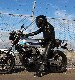 予約販売!History別注 カドヤ(KADOYA) STS-H ローライズ細身ストレートシルエット 硬い革サイドファスナー付き! レザーパンツ 革パンツ