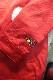 CLAY SMITH(クレイスミス) CSY-0600 PRIDES スイングトップジャケット プロテクター収納OK レッド 赤