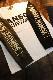 VANSON バンソン NVLT-2103 天竺ロンTee チェーン刺繍 長袖Tシャツ クレィジー