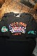 エフ商会 TEDMAN テッドマン TDSS-524 テッドガール コットンTee Tシャツ ブラック