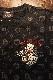 The BRAVE-MAN×BETTY BOOP ベティTシャツ BBB-2115 天竺半袖Tee エンジェルとデビル モノグラム