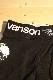 VANSON バンソン ボクサーパンツ アンダーウェア 下着 スカル 髑髏 迷彩柄 nvuw-701 ブラック