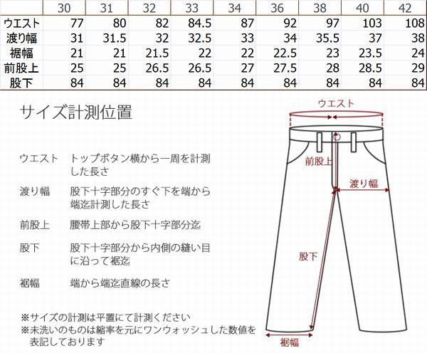 KOJIMA GENES 児島ジーンズ RNB-102RZ 15oz セルビッチストレートジップフライパンツ ジーンズ