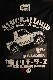 エフ商会 カミナリモータース KMT-209 サムライロード ジムニーJA71 ブラック