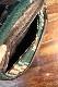 DIN MARKET ORTEGA'S DAY TRIP BAG オルテガズ デイ トリップバッグ ブラックベース/グリーン系