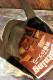 PANDIESTA JAPAN 熊猫謹製 パンディエスタ 551204 パンダポケット切替トート レッド