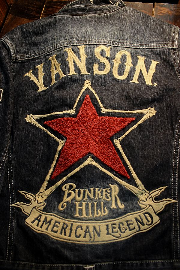 VANSON バンソン NVAO-2001 デニムオールインワン ワンスター ツナギ History別注  ;レディースサイズXXSサイズあり