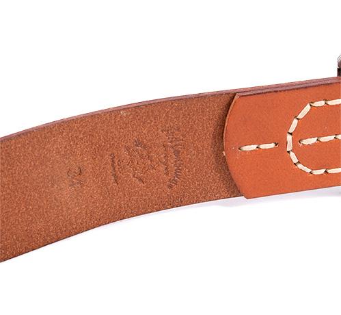 エフ商会 TEDMAN(テッドマン) TDSB-600 TEDMAN'S スタッズベルト