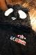 PANDIESTA JAPAN パンディエスタジャパン 539239 モコモコなりきりセットアップ ブラック