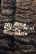 The BRAVE-MAN×BETTY BOOP ベティ長袖Tシャツ BBB-2033 天竺ロンTee 刺繍 ブラックカモ