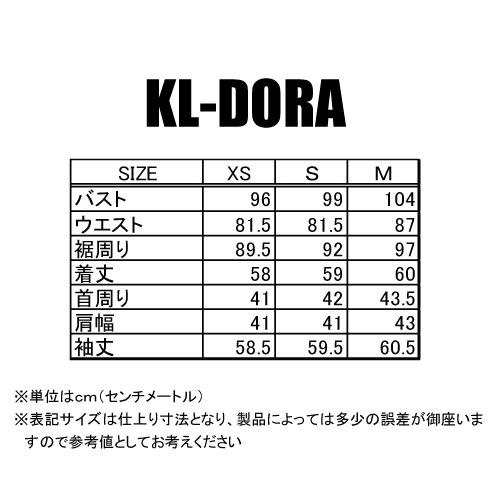 KADOYA (カドヤ) KL-DORA レディース シングルライダース