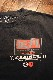 エフ商会 カミナリ KMT-218  IN THE WORLD,5 KAMINARI KATANA カミナリモータース ヨシムラ 1135R カタナ Tシャツ ブラック