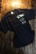 エフ商会 TEDMAN テッドマン TDRYT-1100 シルキードライTシャツ ネイビーXXL