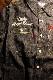 エフ商会 TEDMAN(テッドマン) TSHB-1600 Lucky Red Devil チェーン刺繍仕様 デニムシャツ