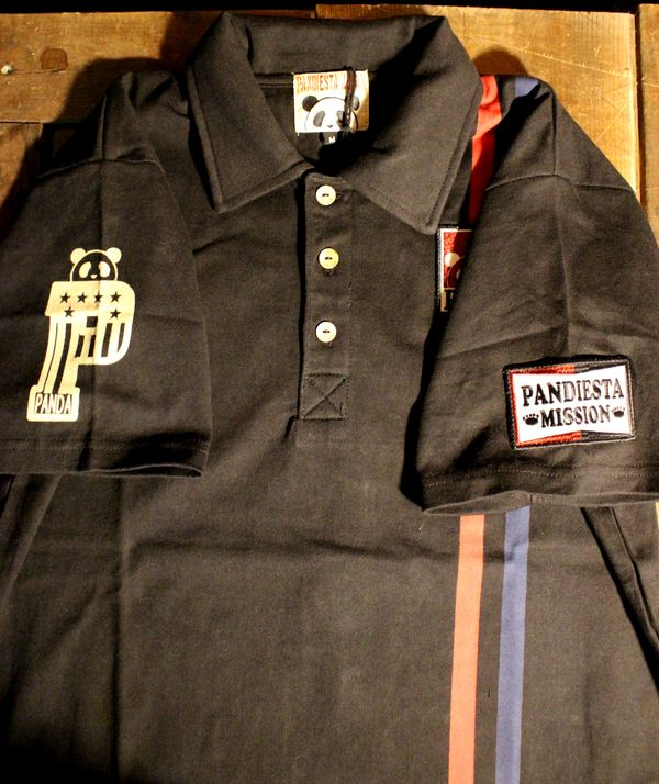 PANDIESTA JAPAN パンディエスタモータース リバイバルレーサー S/S POLO 588851 ワーゲン ビートル