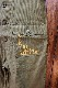 VANSON バンソン NVAO-2003 デッキオーバーホール 刺繍サロペット オリーブ