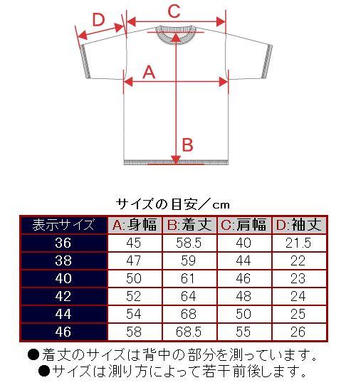 エフ商会 TEDMAN テッドマン TDRYT-500 ドライTシャツ ホワイトネイビー