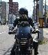 KADOYA(カドヤ) K'S LEATHER  MARK-ONE マークワン 肩・肘・脊椎プロテクター装備 ブラック×ブラック