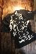 エフ商会 TEDMAN テッドマン TDSS-530 特大テッドマン コットンTee Tシャツ ブラック