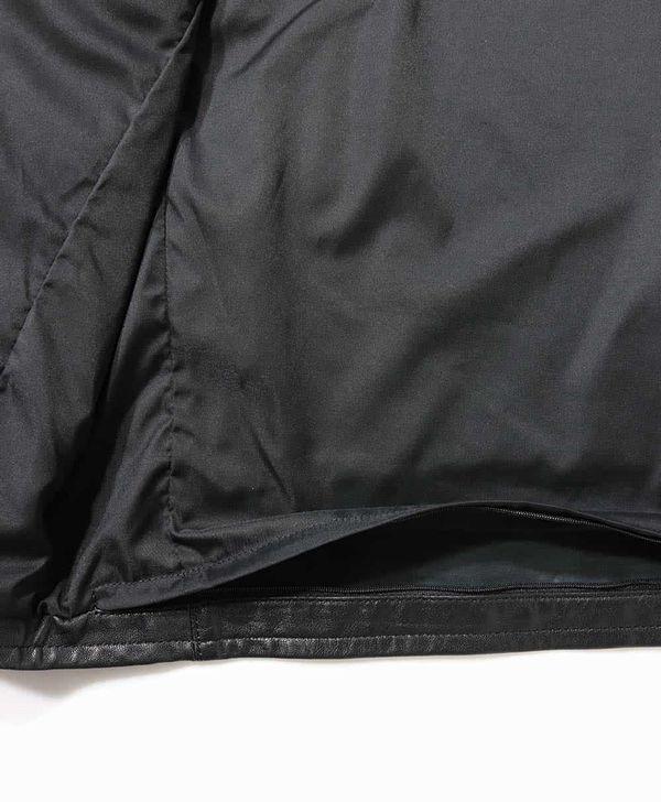 カドヤ(KADOYA) ALTER KEIS(アルタケイス) SWITCH RIDERS シングルレザージャケット