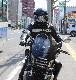 KADOYA(カドヤ) K'S LEATHER  CHASER チェイサー 肩・肘・脊椎プロテクター装備 ブラック×ブラウン