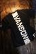VANSON バンソン NVSU-2101 トレーニングウェア&ショーツ ナップザックが付属 ブラック
