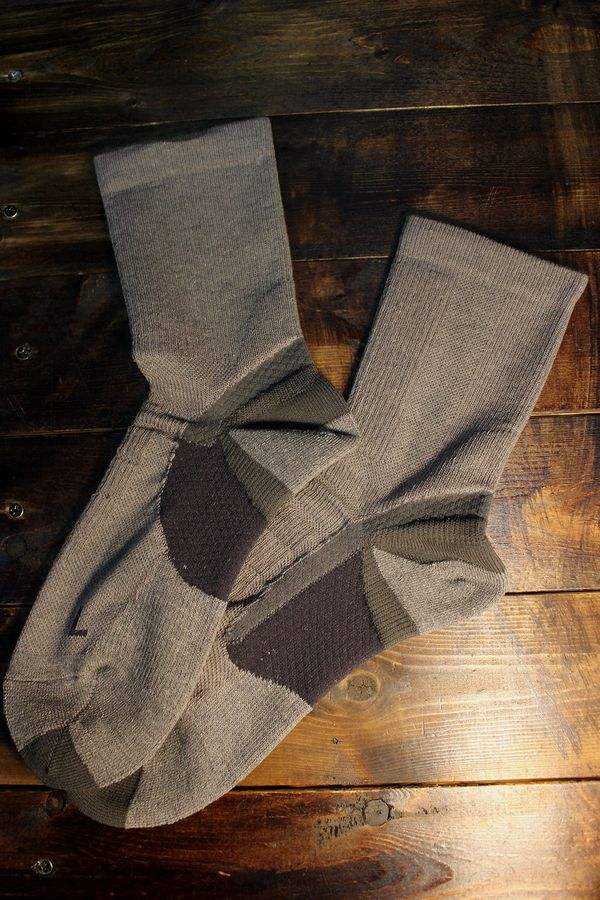 KADOYA(カドヤ) BIO GEAR アーチハンモックソックス 靴下