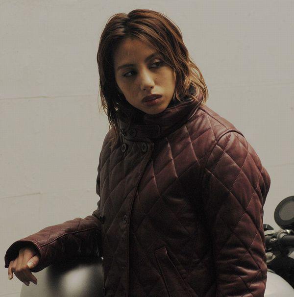 KADOYA (カドヤ)K'S LEATHER LADIES' ROXANNE レディースレザーコート