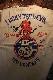 エフ商会 TEDMAN テッドマン TDSS-527 5TH AIR FORCE コットンTee Tシャツ ベージュ