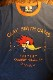 CLAY SMITH クレイスミス CSY-1711 GORMAN コットンTee ブルー
