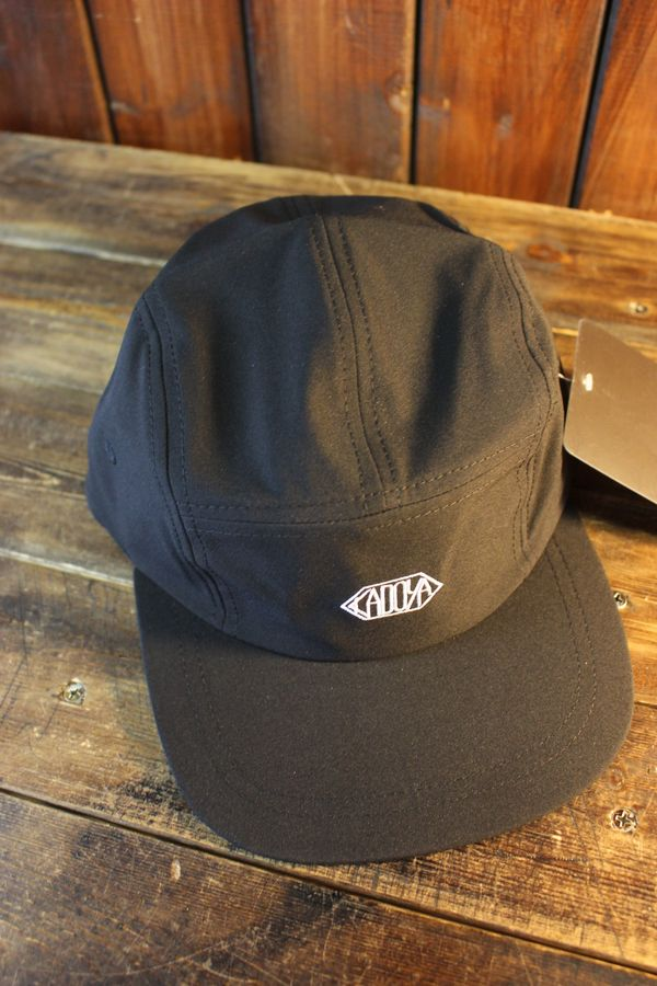 カドヤ(KADOYA)  K'S LEATHER & K'S PRODUCT(ケーズレザーアンドケーズプロダクト) ST-FLAT VISOR CAP