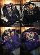 VANSON×Tom and Jerry トムとジェリーコラボ TJV-2006 リバーシブルスカジャン 刺繍
