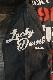 エフ商会 TEDMAN テッドマン TDLS-338 スタンダードテッドマン 長袖Tee ロンTee ネイビー
