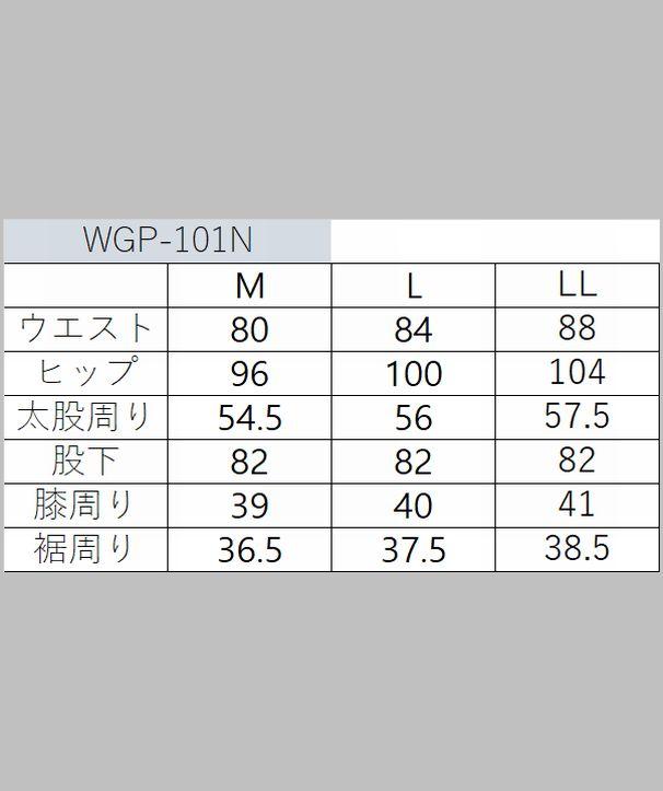 Willis&Geiger ウィリス&ガイガー WGP-101N 細身 カーゴレザーパンツ ブラック