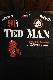 エフ商会 TEDMAN テッドマン TDLS-338 スタンダードテッドマン 長袖Tee ロンTee ブラック