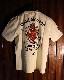 エフ商会 BLOOD MESSAGE BLST-1100 コットンTシャツ