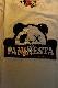 PANDIESTA JAPAN パンディエスタ 520863 スパンコールTee ホワイト