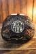 VANSON×Looney Tunes バンソン×ルニーテューンズ トゥイーティ LTV-2114 ツイルメッシュキャップ 刺繍 ブラック/ナチュラル