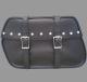 オリオンエース K-PLUS No-59004 SADDLE BAG サドルバッグ アメリカン