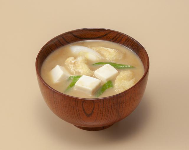 伝統の味噌