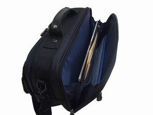 【HFSCSD05】44cmソフトキャリーケース & マルチショルダーバッグ セット【機内持ち込み対応】【4輪キャスター】【お買得セット】【送料無料】