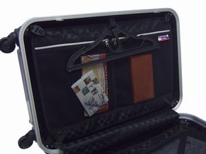 【HFSCBZ04】70cmスーツケース & ビジネストラベルバッグ セット《90L》【超軽量】【TSAロック】【4輪キャスター】【お買得セット】【送料無料】