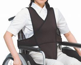 車椅子ベルト / M・L 3色より選べます