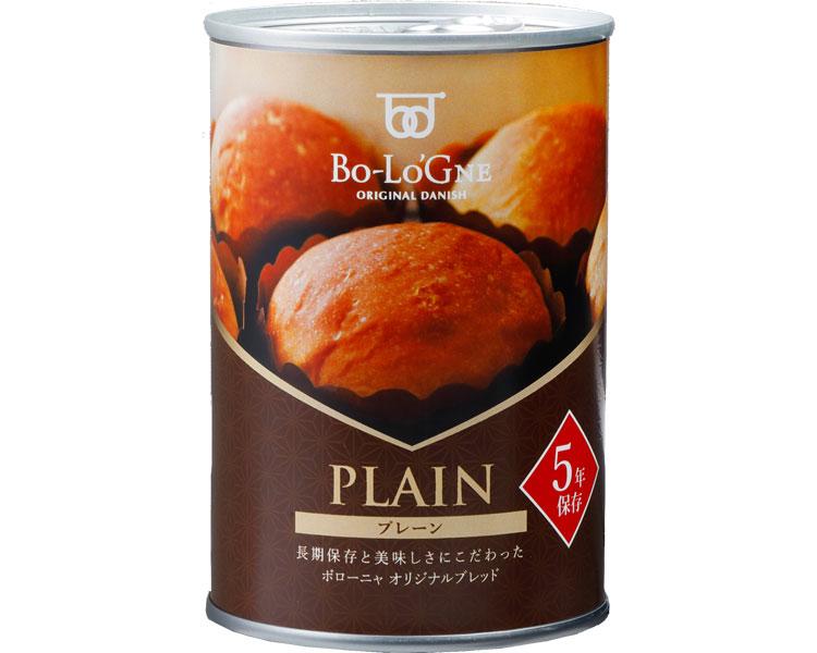 備蓄de ボローニャ ブリオッシュパン プレーン
