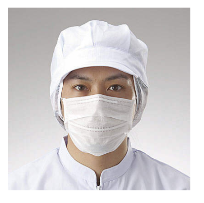アイソレーションマスク カップキーパー /  【50枚入】